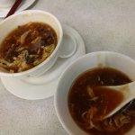 Hot n Sour Soup