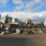Plaza de Armas Foto