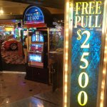free pull slot machine