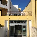 Foto de Oasi d'Oriente Hotel Residence