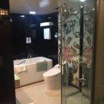 Xindu International Hotel Foto