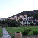 Photo de Hotel Abi d'Oru