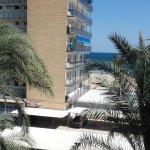 Photo de Hotel el Palmeral