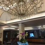 Abano Grand Hotel Foto