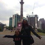 Photo de Paseo de la Reforma