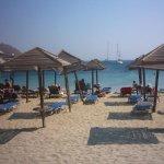 Photo of Ornos Beach