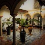 Posada de Palacio Gastronomical Hotel