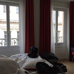 Photo de Hôtel Albert 1er