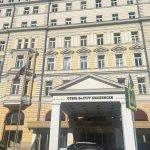 Photo de Hotel Baltschug Kempinski Moscow