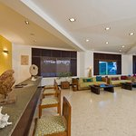 Photo de Sparsa Resort