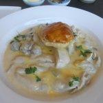 Vol-au-vent (verfijnde) - frietjes