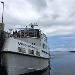 Queen of Arans Ferry