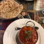 Scrumptious food ever always come here for world class chicken tikka masala This place is amazin