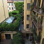 Foto de Hotel Panizza