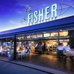 En Can Fisher te esperan productos de proximidad, como pescado y marisco fresco del día, arroces