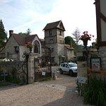 Photo de Moulin des Chennevieres