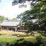 Foto de Jyoei Temple Sesshu Garden