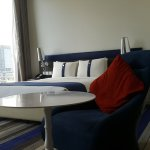 Photo de Holiday Inn Express Bangkok Siam