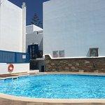 Foto de Hotel Villa Adriana