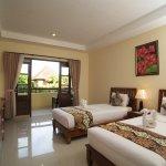 Sri Phala Resort & Villa Foto