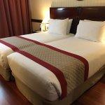 Eurostars Gran Hotel Santiago Foto