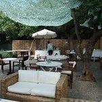 Aphrodite Hotel & Suites Foto
