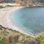 Photo of Xanemos Beach