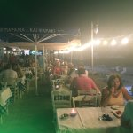 Photo of Paralia Aeollos Sea View Restaurant