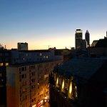 Le Meridien Frankfurt Foto