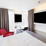 Photo of DORMERO Hotel Frankfurt