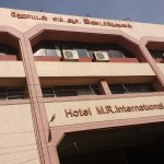 M R International, Madurai
