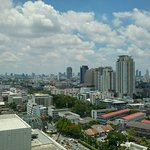Pullman Bangkok King Power Foto