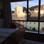 Hotel am Domplatz Foto