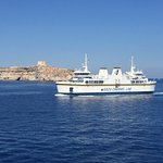 Photo of Gozo Ferry