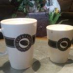 Bild från Espresso House