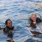 Foto di Bali Jet Set Dive and Marine Sports