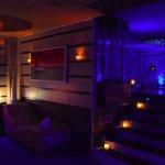 Spa Esclusiva : Angolo Relax + Piscina idromassaggio