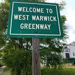 Photo de Washington Secondary Bike Path