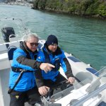 RYA Powerboat Level 2 Course