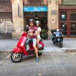 Foto de Via Vespa Rent a scooter