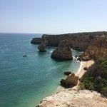 Photo of Praia da Marinha