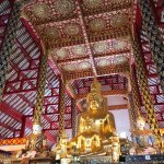 Wat Suan Dok Foto