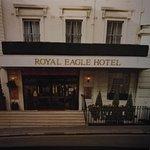Photo de Royal Eagle Hotel