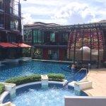 Photo de Red Ginger Chic Resort