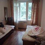 Burevestnik Hotel Foto