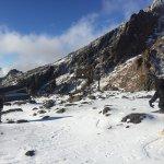 Mt Ruapehu Foto