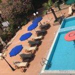Foto van Hotel La Brace