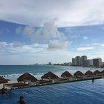 Foto de Krystal Grand Punta Cancun