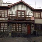 Photo of La Justina Hostel