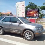 siem reap airport taxi